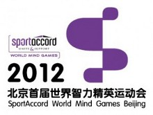 2� Sport Accord World Mind Games - Juegos Mentales -